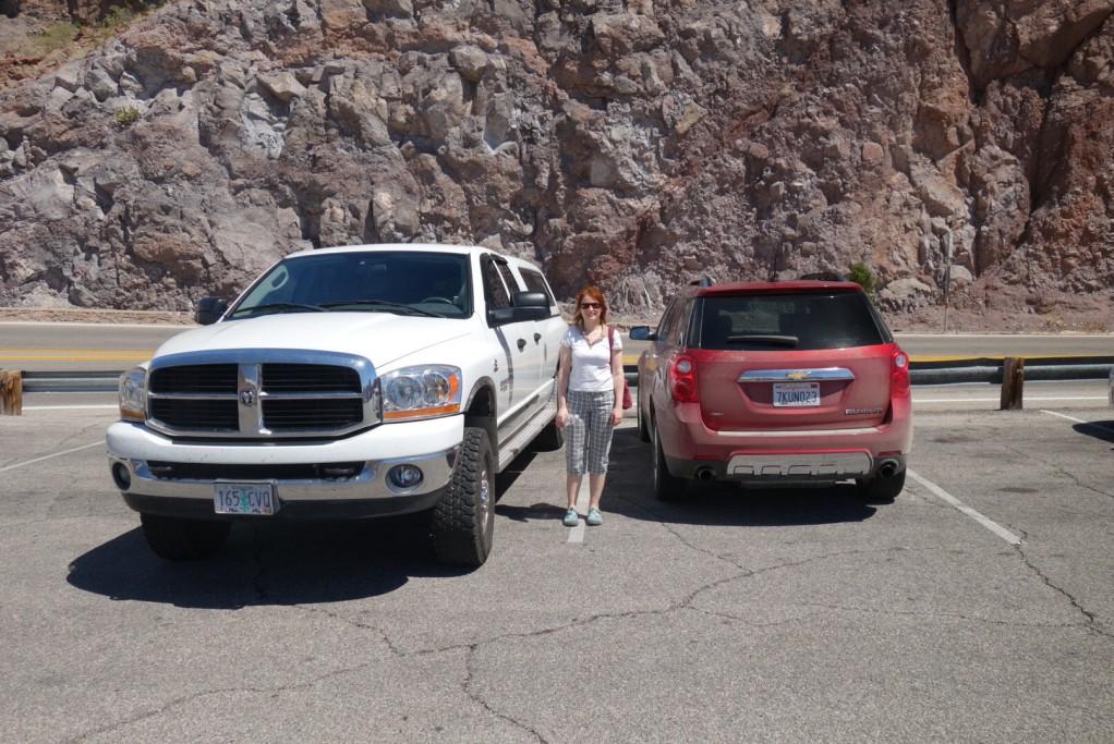 RAM vs naše auto