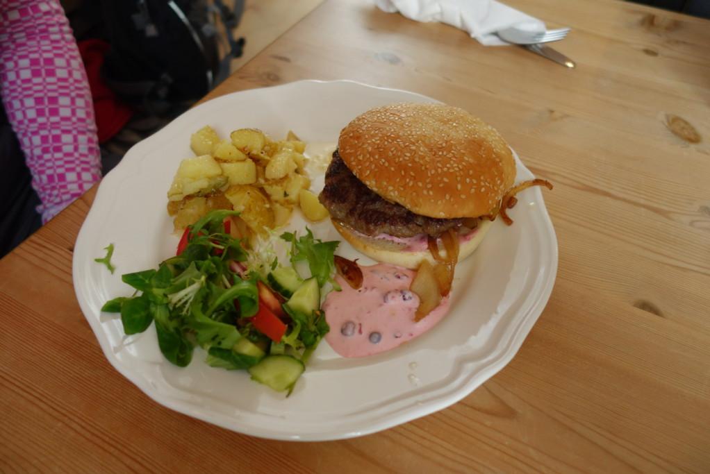 Elgburger