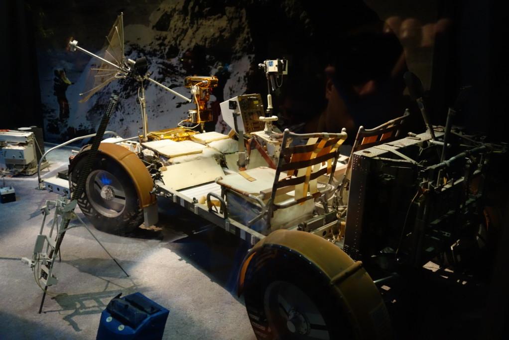 Lunárni vozítko